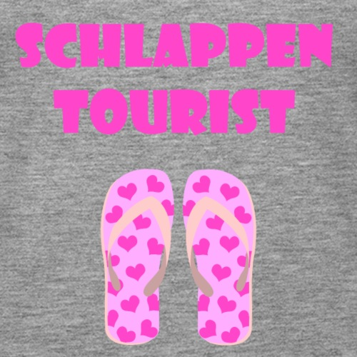 schlappen-tourist-women
