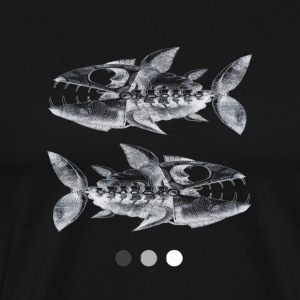 Fish05 - Men's Premium T-Shirt