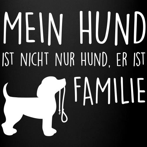 Mein Hund ist Familie 2