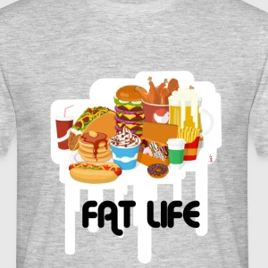 Junk food homme - T-shirt Homme