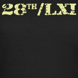 28th/LXI 01 - Women's T-Shirt