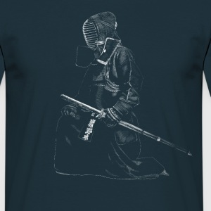kendo Tee shirts - T-shirt Homme