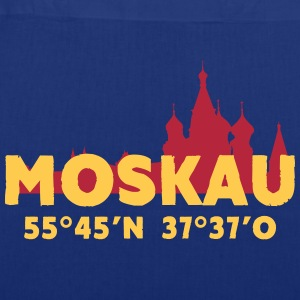 Moskau Bags & Backpacks - Tote Bag