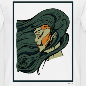 Wind Blown Tee, Men - Men's T-Shirt