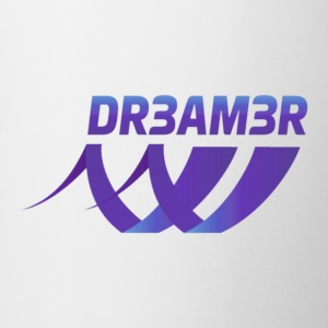 DR3AM3R Mugs & Drinkware - Mug