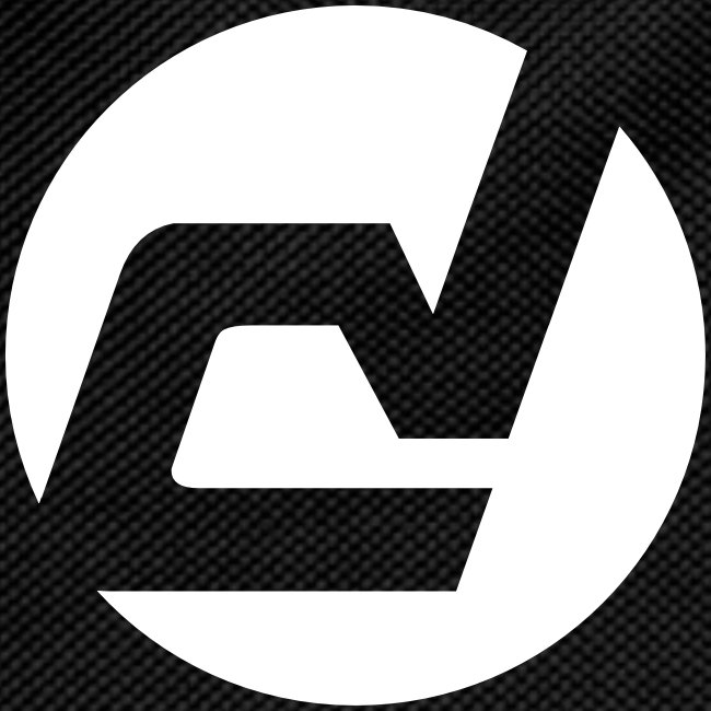 Deeps bag enfant logo blanc