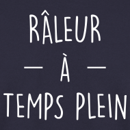 Motif ~ Râleur