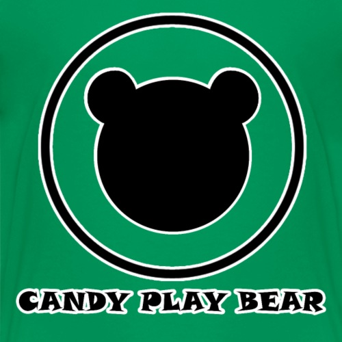 Candy Play Bear T-Shirt