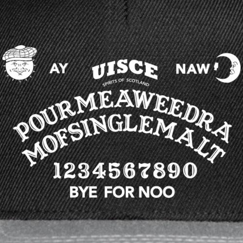Scottish Ouija Board