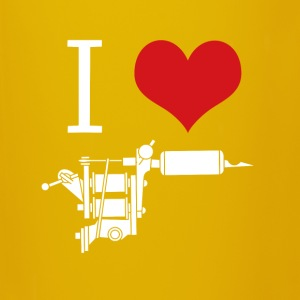 I love inks Tattoo Artist T-shirt Mugs & Drinkware - Full Colour Mug