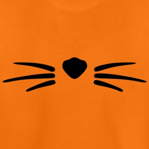 moustache (animal) Tee shirts - T-shirt Premium Enfant