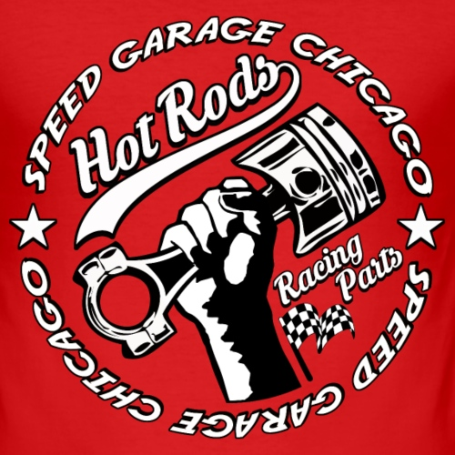 Hot Rods Racing Parts2