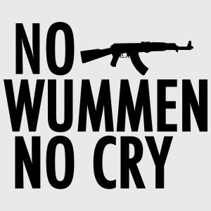 No Wummen No Cry