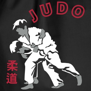 Judo Kids 1 - Turnbeutel