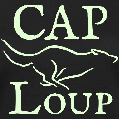 Logo CAP_Loup