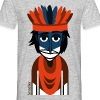 INDIAN CHIEF T-SHIRT - Men's T-Shirt