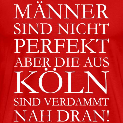 Männer aus Köln