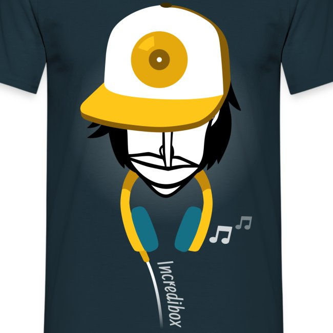 DJ GOLD T-SHIRT
