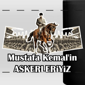 Mustafa Kemal´in Askerleriyiz Mugs & Drinkware - Full Color Panoramic Mug