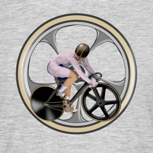 Cycling T-shirts - Herre-T-shirt