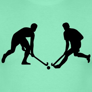 Field Hockey - men T-Shirts - Männer T-Shirt