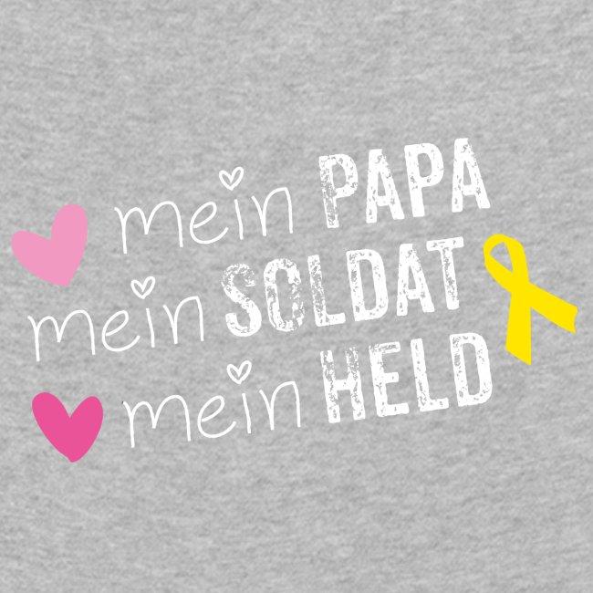 Mein Papa, mein Soldat, mein Held