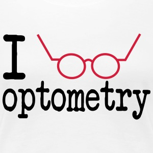 ILoveOptometry T-Shirts - Women's Premium T-Shirt
