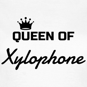 Xylophone - Xylophon - Music - Musik - Musique T-Shirts - Women's T-Shirt