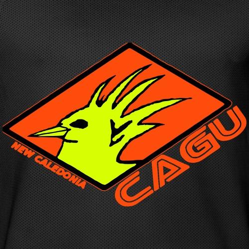 Cagu New Caledonia