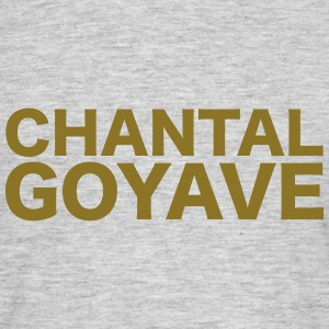 Chantal Goyave - Tee shirt Homme