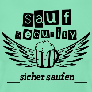 Sauf Security T-Shirts - Frauen T-Shirt