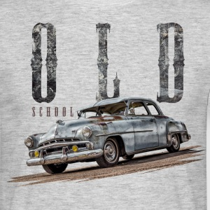 old school 1951 dodge  T-Shirts - Männer T-Shirt