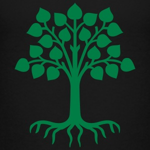 Tree Forest Nature Shirts - Teenage Premium T-Shirt