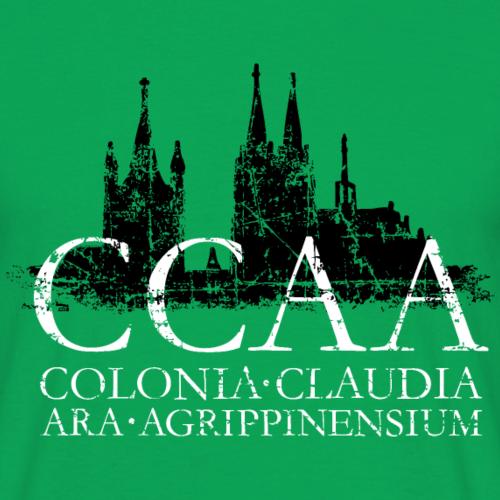 CCAA Skyline Köln Vintage