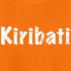 Kiribati - Teenager Premium T-Shirt