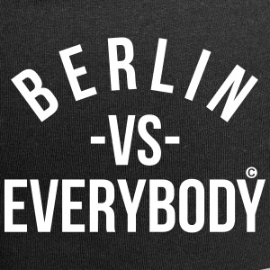 BERLIN VS EVERYBODY Caps & Mützen - Jersey-Beanie
