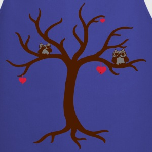 Love Tree  Aprons - Cooking Apron
