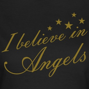 Angels - T-shirt dam