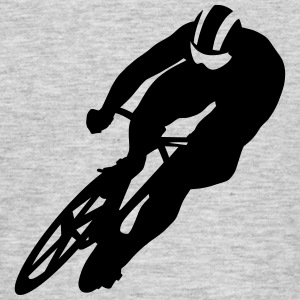 Cycling T-shirts - T-shirt herr