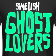 Motiv ~ SGL Lång Tröja