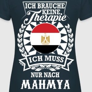 MAHMYA T-Shirts - Frauen T-Shirt