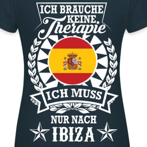 IBIZA T-Shirts - Frauen T-Shirt