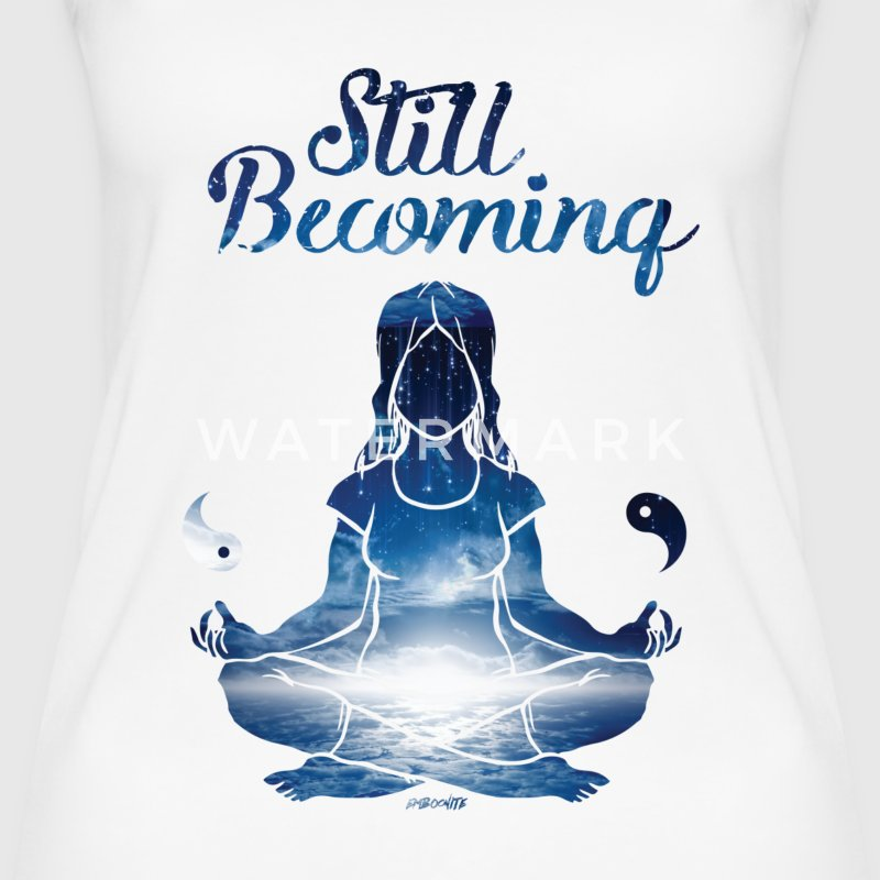 Still Becoming - Women's Organic Tank Top