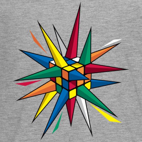 Rubik's - Spikey Cube