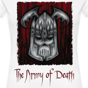 Death Queen - Vrouwen Premium T-shirt