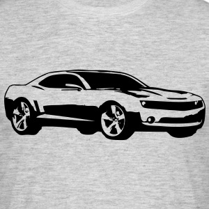 camaro T-Shirts - Men's T-Shirt