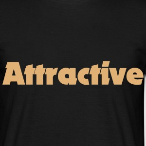 Attractive T-Shirts - Men's T-Shirt