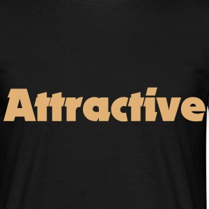 Attractive T-shirts - T-shirt herr