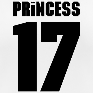 Princess Crown 17 T-shirts - vrouwen T-shirt ademend