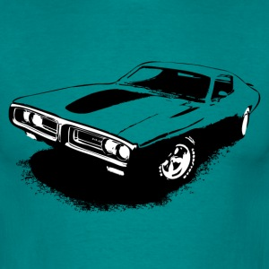 Charger Musclecar T-Shirts - Men's T-Shirt